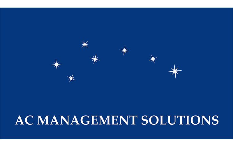 AC management solutions logo