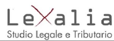 Lexalia logo