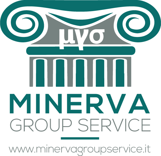Minerva GROUP SERVICE logo