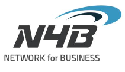 N4B logo